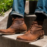 Peter Nappi Review: The Julius Basso Boot