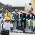 Streetstyle Photos from Pitti Uomo 92, Day 2
