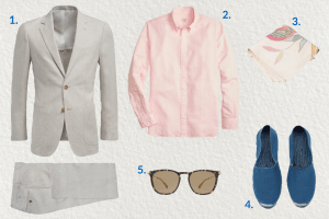 beach wedding what to wear to a beach wedding beach wedding style beach wedding outfit for men men's beach wedding style styleforum