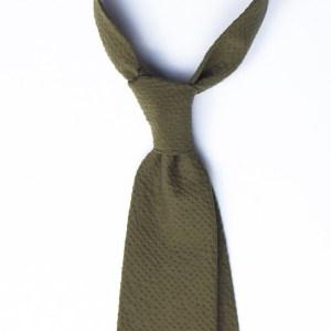 seersucker tie vanda fine clothing summer