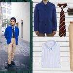 Outfit Inspiration: SprezzaTrash