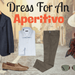 Aperitivo Style: Dress for Italy's Favorite Pastime