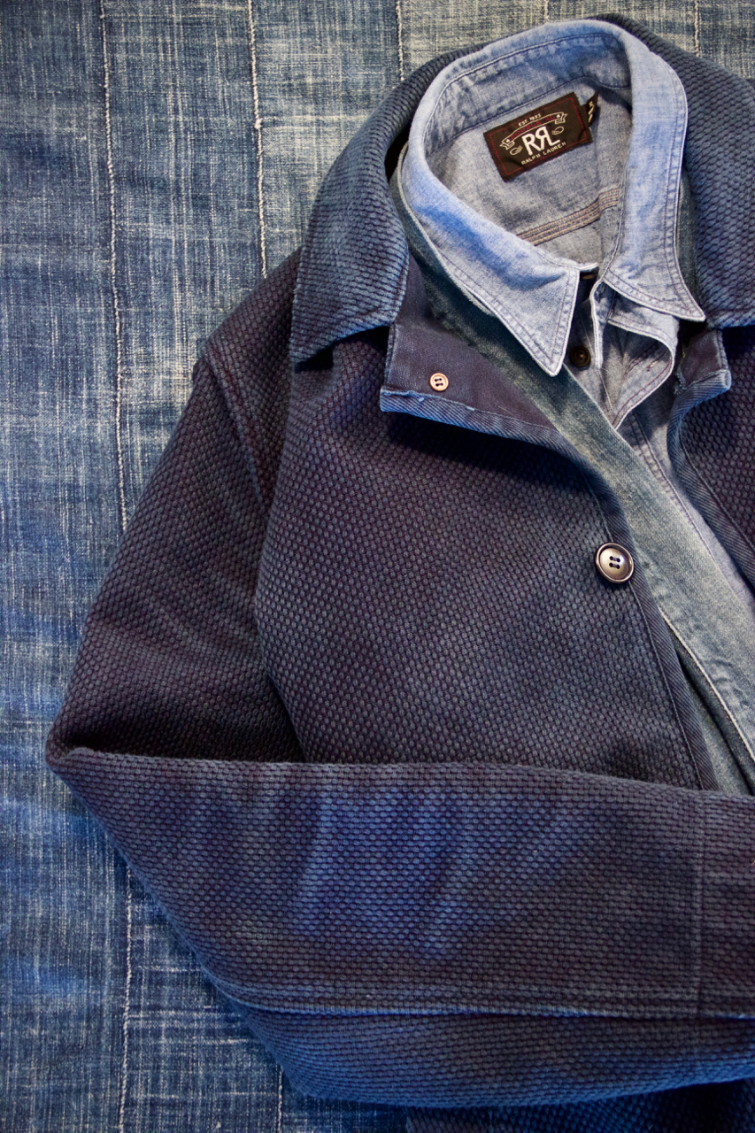 art of tonal layering styleforum menswear