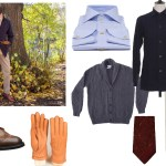 How to Style an Overshirt, with Erik Mannby