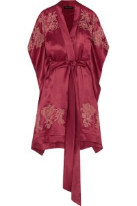 gift guide hers kimono silk robe