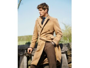 Styleforum overcoats for cold weather