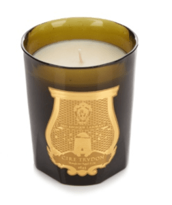 gift guide hers scented candles luxury