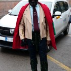 Pitti uomo 93 streetstyle best of menswear classic