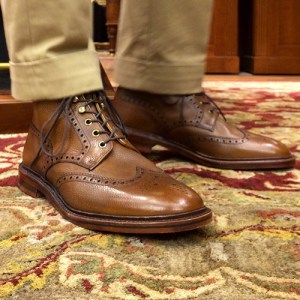 shopping mistakes menswear peal co boots