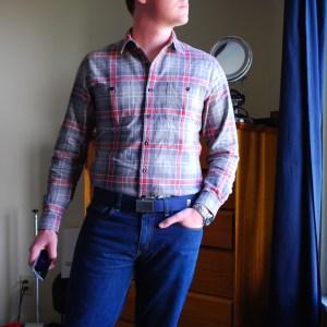 jcrew flannel shopping mistakes