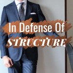 In Defense of Structure
