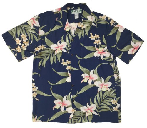 two palms aloha shirt