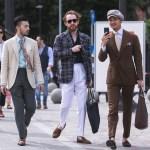 Pitti Uomo 94 Streetstyle – Day 3 & 4