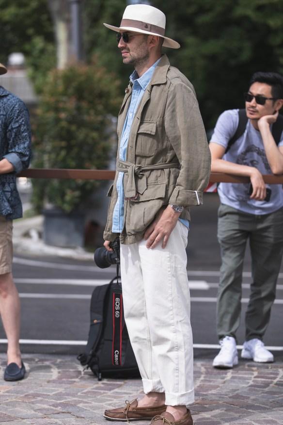 pitti uomo 94 streetstyle suit best outfit men moda maschile