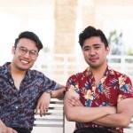 Aloha shirt: a summer staple