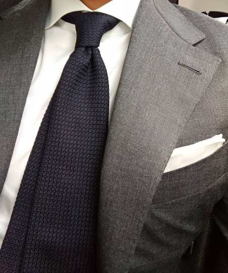 ea3a67c70aa6 Creating a Business Wardrobe - Styleforum Guide   The Styleforum ...