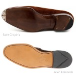 Shoes as explained by Styleforum members