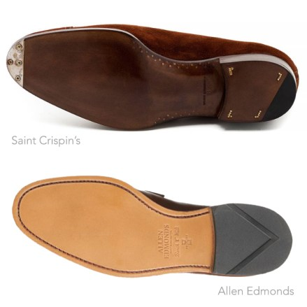 45f54805305 Closed channel vs open channel shoes.