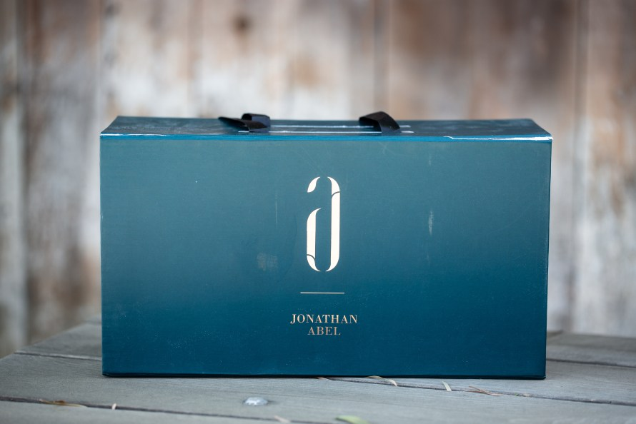 Jonathan abel shoes review