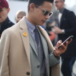 Pitti Uomo 95 Best Streetstyle || Day 2