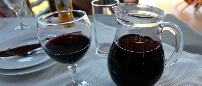 Wine is Love.