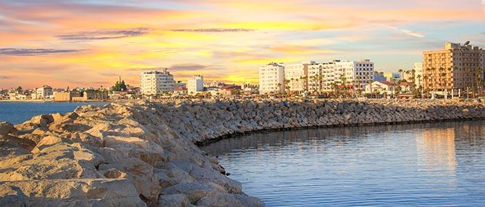 Quick Getaway from UAE - Larnaca, Cyprus.