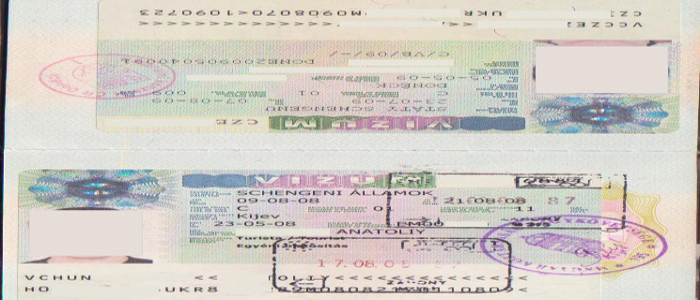 Guide To Schengen Visa For UAE Residents