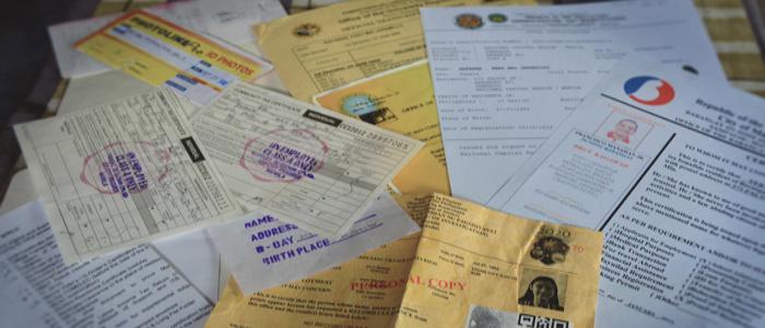 Schengen Visa For UAE Residents - Necessary Travel documents