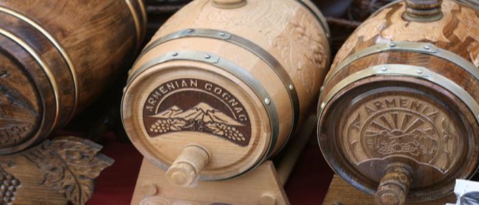 Cognac Armenia.