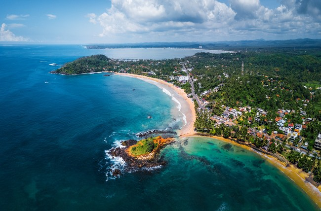 Reasons Why Sri Lanka Should Be On Your Travel Bucket List