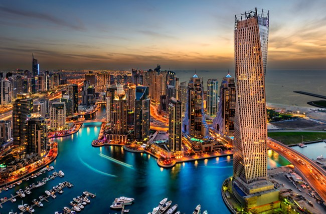 Reasons why visit dubai on your next vacation
