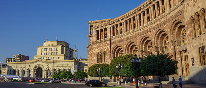 things to do in Armenia for art and history enthusiasts