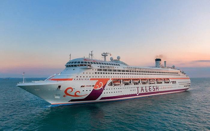 Top Cruises in the UAE -- Jalesh Cruises