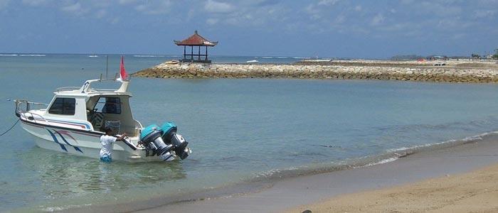 tanjung benoa beach ubud
