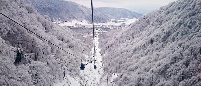 tufandag winter resort
