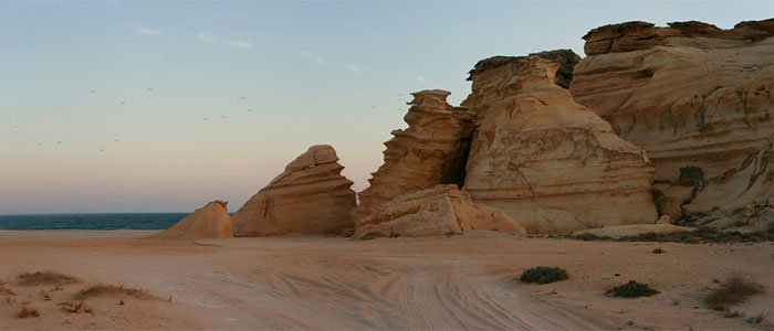places to visit in 5 hours from UAE during Eid Al Adha - Oman.