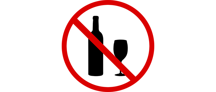 no alcohol in dubai