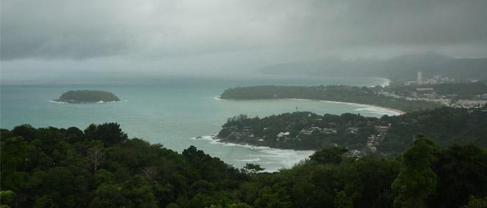 karon view point phuket