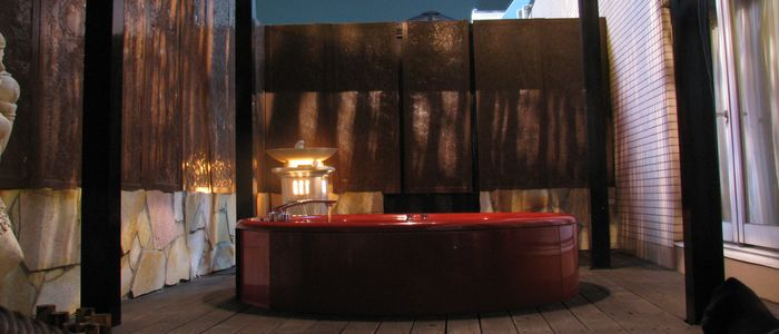 things to do in Bali at night - spa therapy