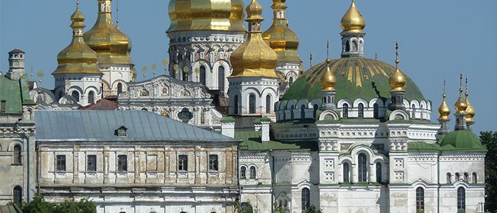 things to do in Kiev - pechersk lavra kiev ukraine
