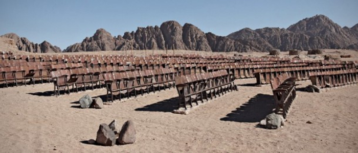 End-of-the-world-cinema