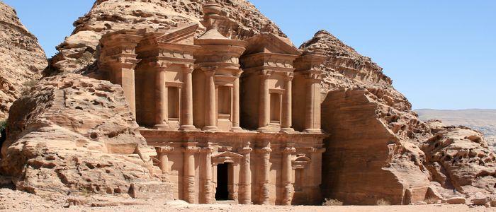 things to do in Jordan - Explore Petra