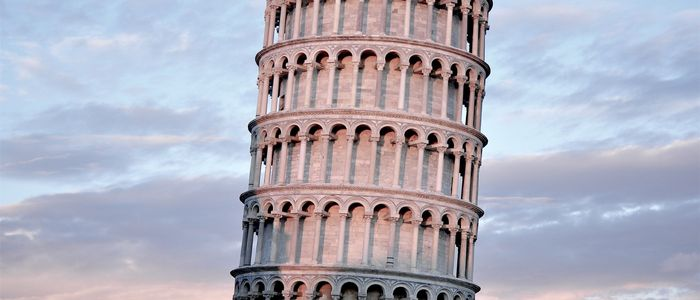 Go on Italy Tour Without Leaving Home- Italy Virtual Tour - The Leaning Tower of Pisa