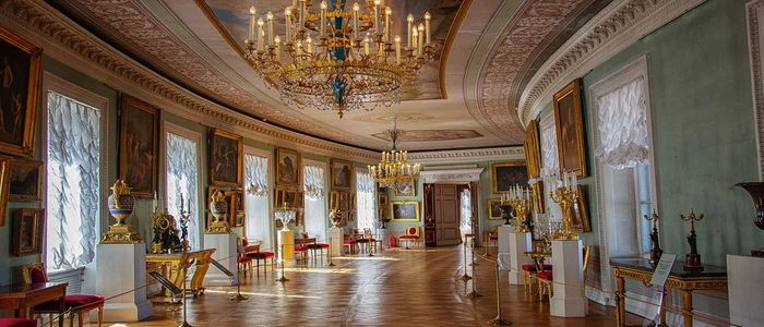 things to do in St Petersburg - Imperial Residence