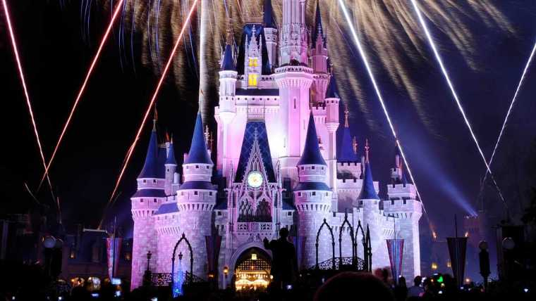 Which the Disney Kingdom Do You Belong To?