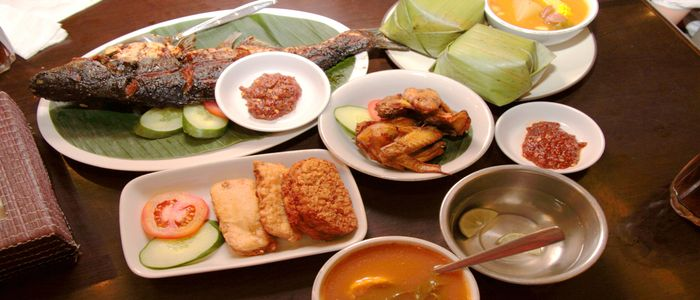 things to do in jakarta_try local flavours
