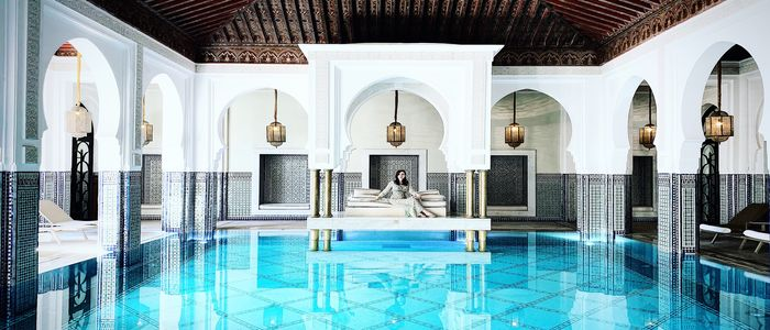 things to do in Morocco_Traditional Hammam
