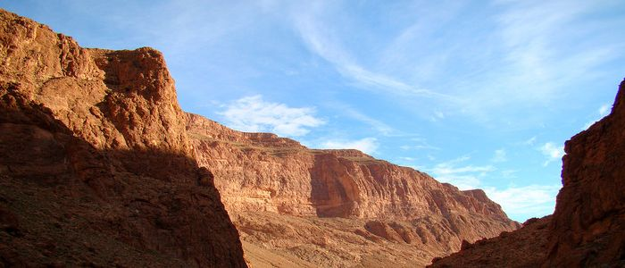 things to do in Morocco_Todgha Gorge