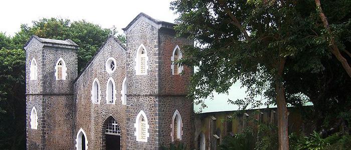 Cathédrale St Gabriel