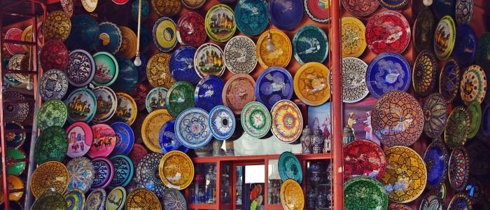 Things To Do In Marrakech - Medina Marrakech